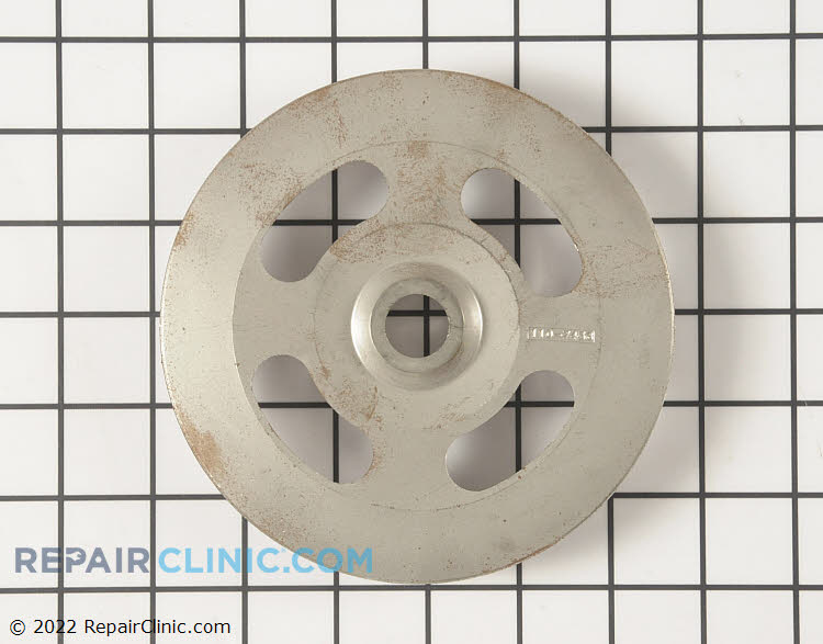 Pulley 110-7456 Alternate Product View