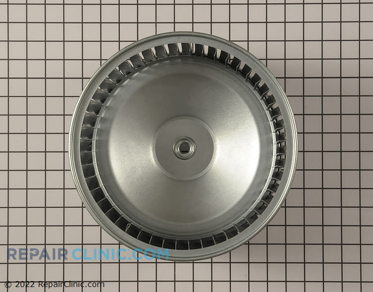 Blower Wheel 600587 Alternate Product View