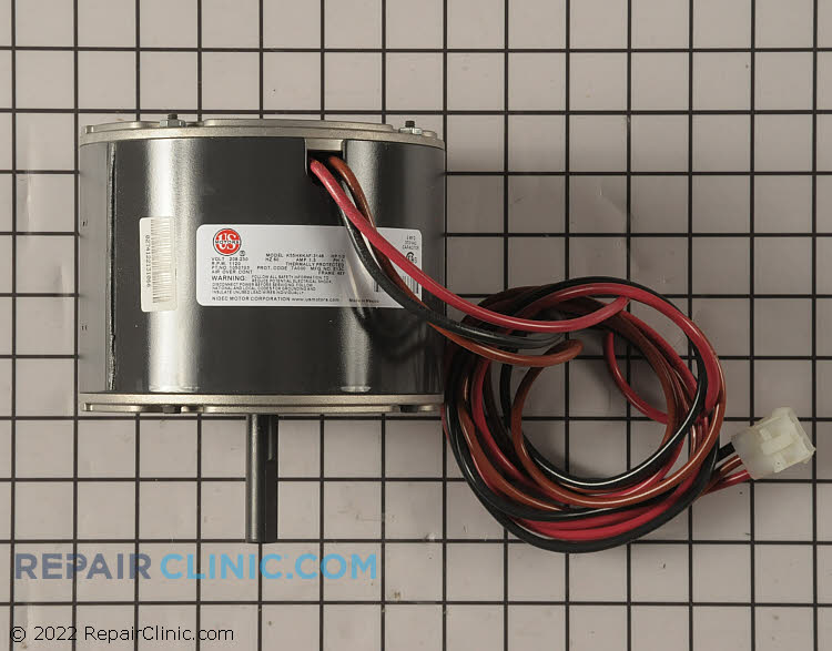 Condenser Fan Motor 1050703 Alternate Product View
