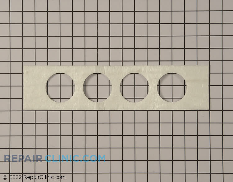 Gasket 1012544 Alternate Product View