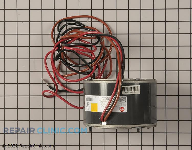 Condenser Fan Motor 1085927 Alternate Product View