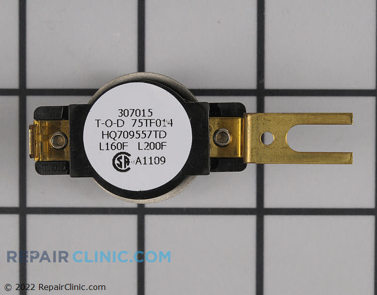 Limit Switch 709557 Alternate Product View