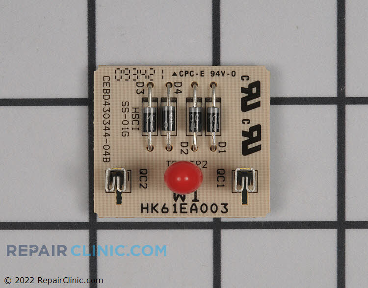 Control Board 1171780 Alternate Product View
