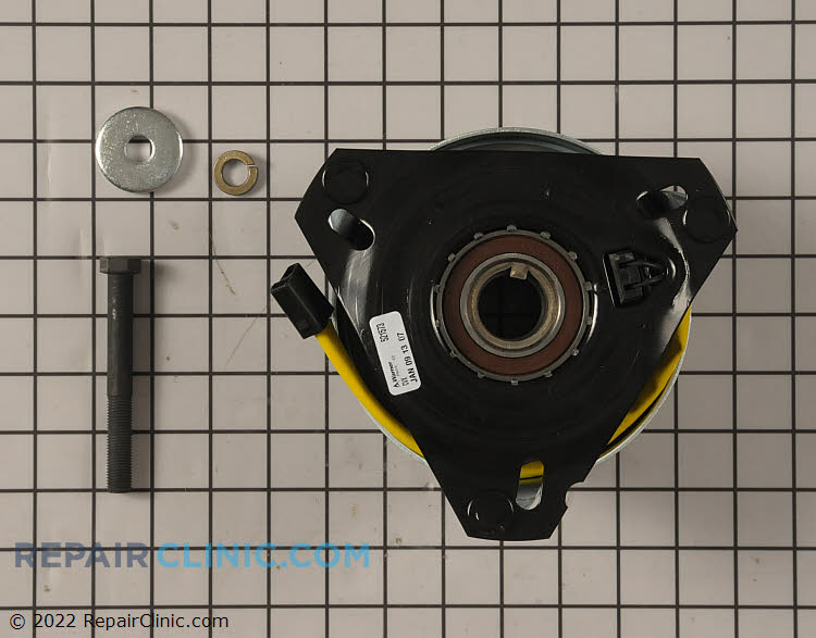 PTO Clutch 532174509 Alternate Product View