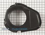 Heat Shield - Part # 1636343 Mfg Part # 46-5693