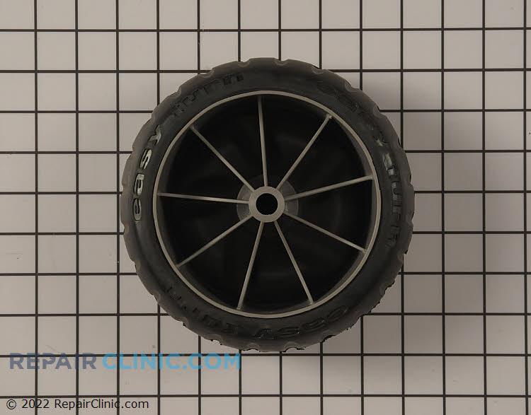 Wheel 112-1548 Alternate Product View
