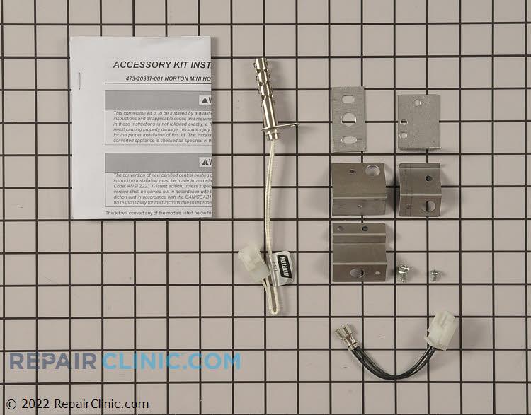 Igniter S1-47320937001 Alternate Product View