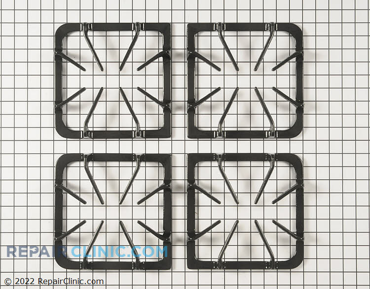 Burner Grate 316252642       Alternate Product View