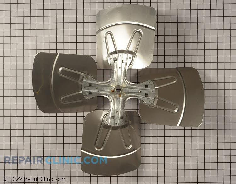 Fan Blade 1080797 Alternate Product View