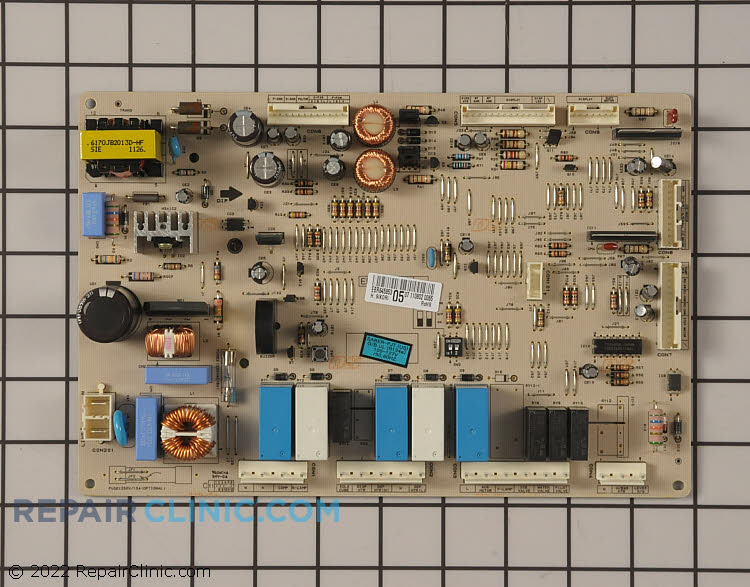 Main Control Board EBR64585305 Alternate Product View