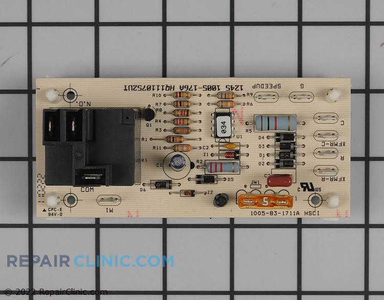 Control Board 1110752 Alternate Product View