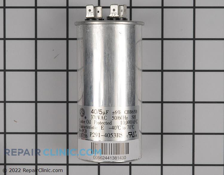 Dual Run Capacitor 1172148 Alternate Product View