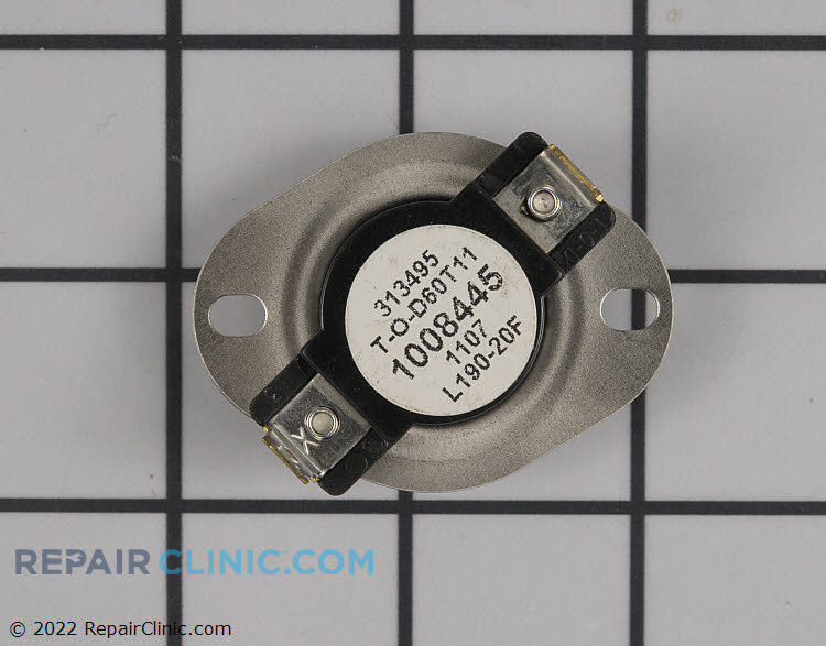 Limit Switch 1008445 Alternate Product View