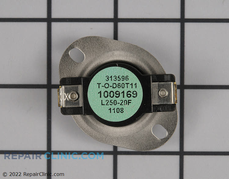 Limit Switch 1009169 Alternate Product View
