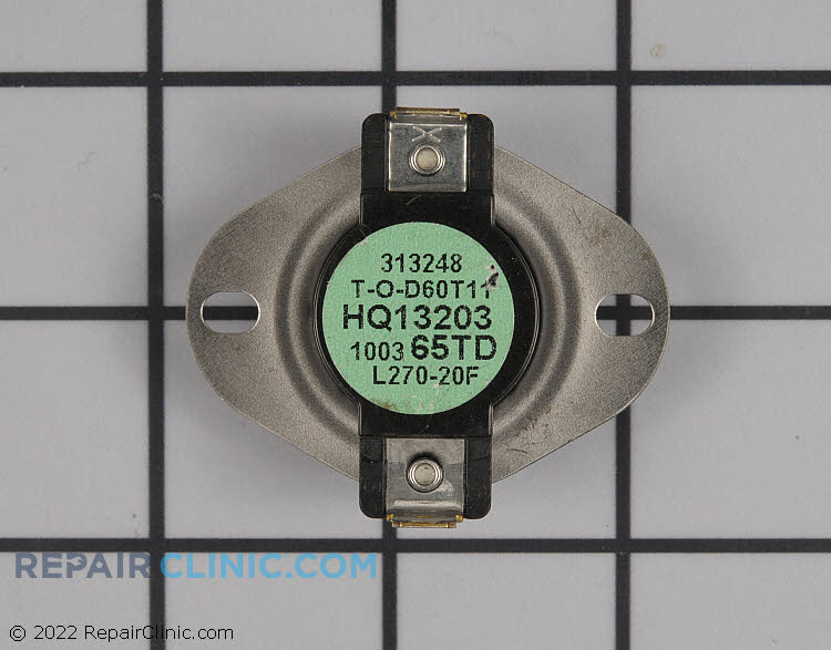 Limit Switch 1320365 Alternate Product View