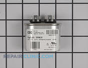 Run Capacitor - Part # 2335509 Mfg Part # S1-02420043700