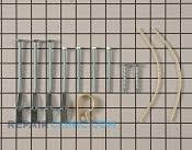 Hardware Kit - Part # 2973534 Mfg Part # MW-0013-01