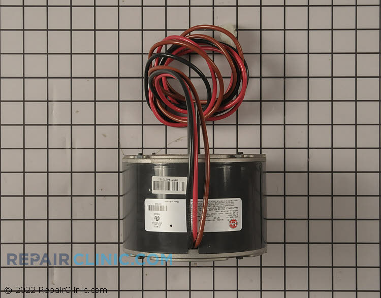 Condenser Fan Motor 1050892 Alternate Product View