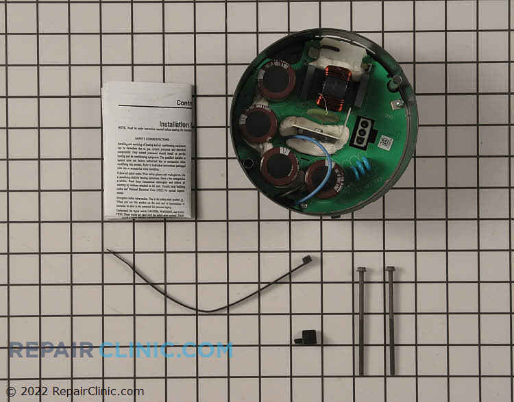 Motor Control Board 1172835 Alternate Product View