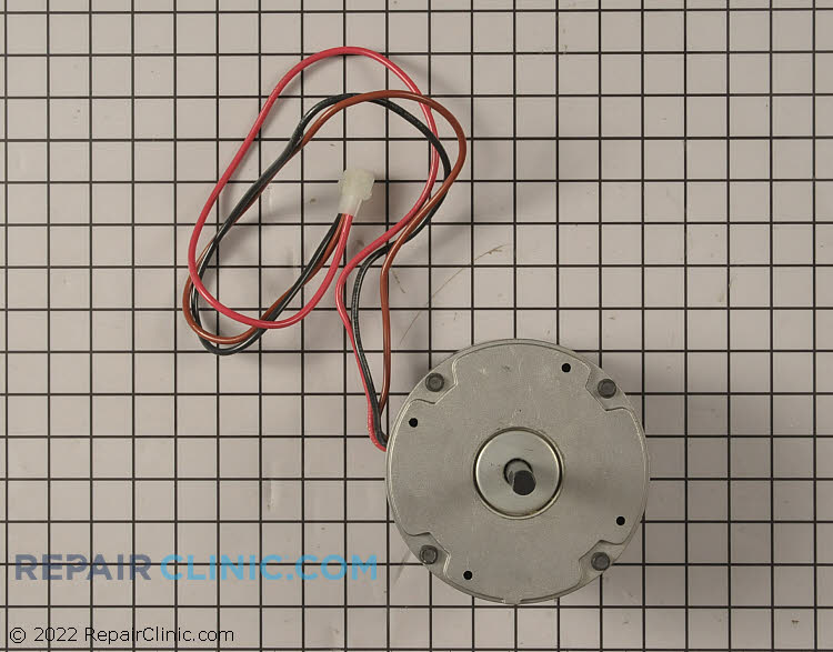 Condenser Fan Motor 1086597 Alternate Product View