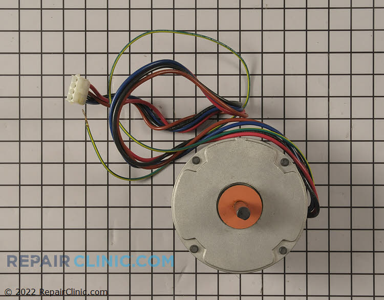 Condenser Fan Motor 1087623 Alternate Product View
