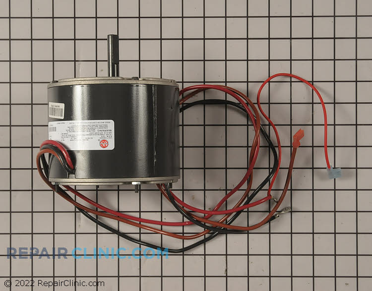Condenser Fan Motor 1088236 Alternate Product View
