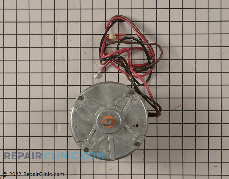 Condenser Fan Motor 1172162 Alternate Product View