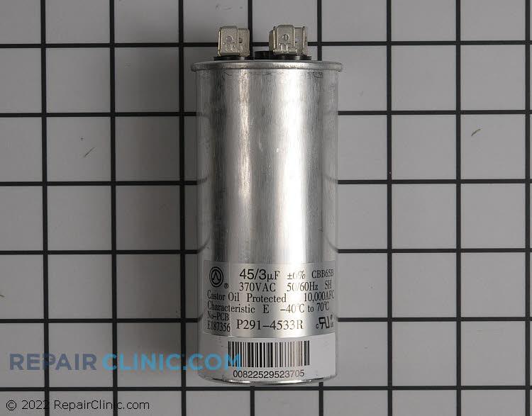 Dual Run Capacitor 1172092 Alternate Product View