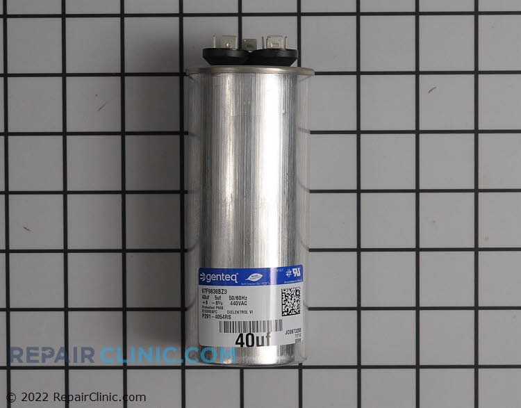 Dual Run Capacitor 1172120 Alternate Product View