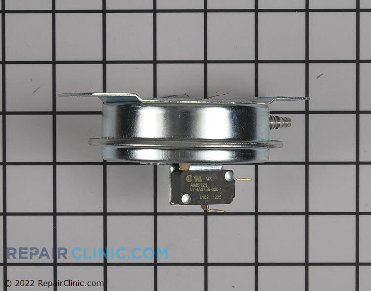 Pressure Switch 1005252 Alternate Product View