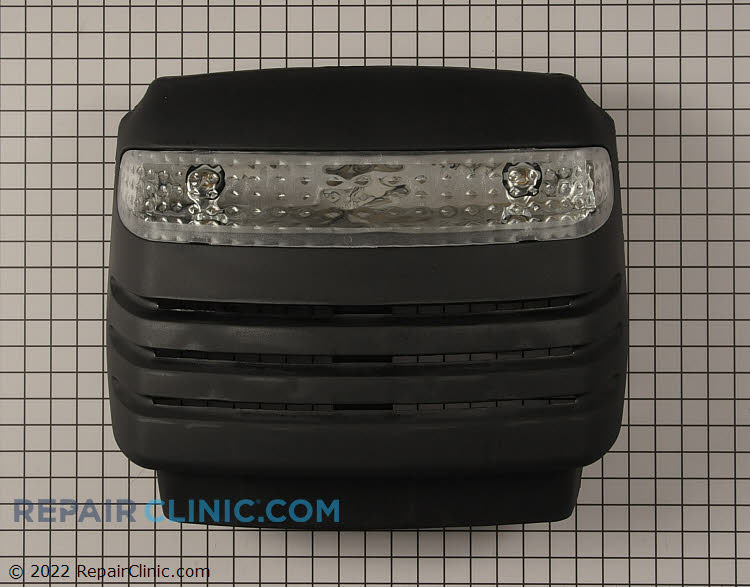 Air Grille 532179101       Alternate Product View