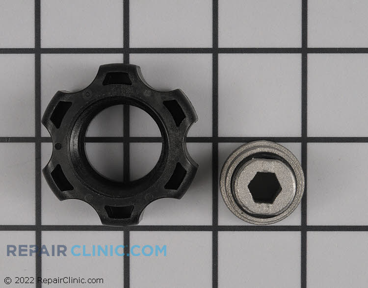 Water Inlet 204085GS Alternate Product View