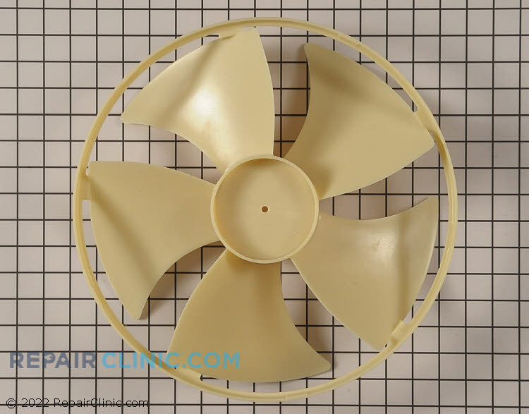 Fan Blade DB67-00741A Alternate Product View
