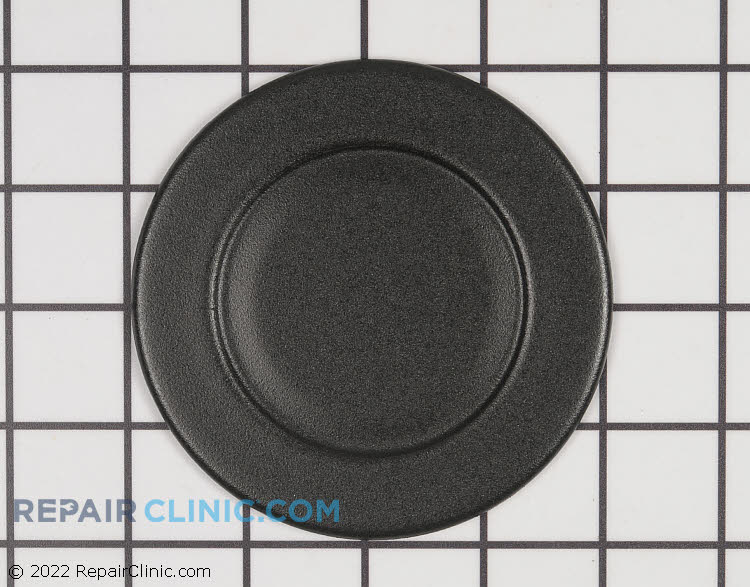 Surface Burner Cap 924558 Alternate Product View