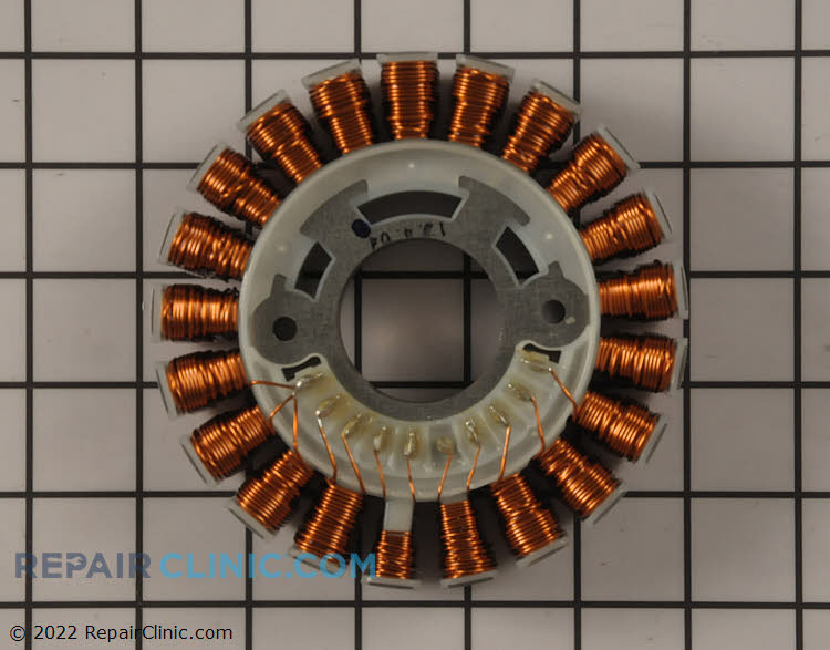 Stator Assembly 31125-Z07-C31 Alternate Product View
