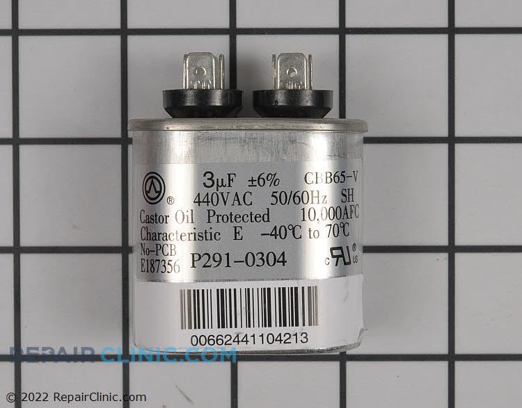 Run Capacitor P291-0304 Alternate Product View