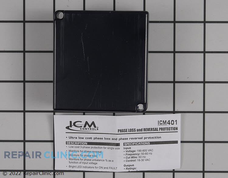 Control Module ICM401 Alternate Product View