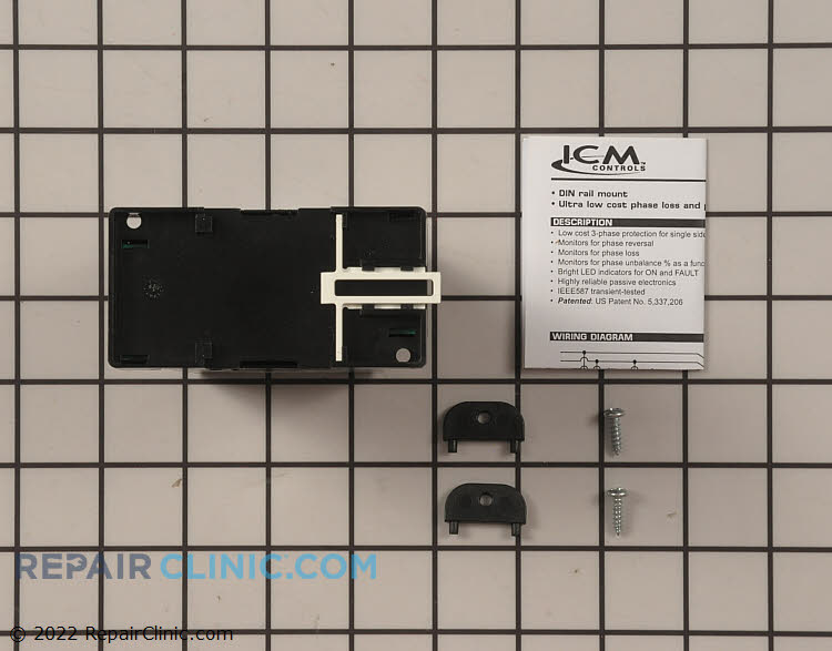 Control Module ICM462 Alternate Product View