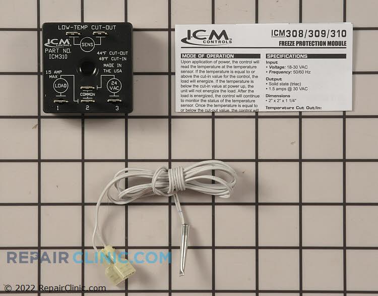 Temperature Sensor ICM310 Alternate Product View