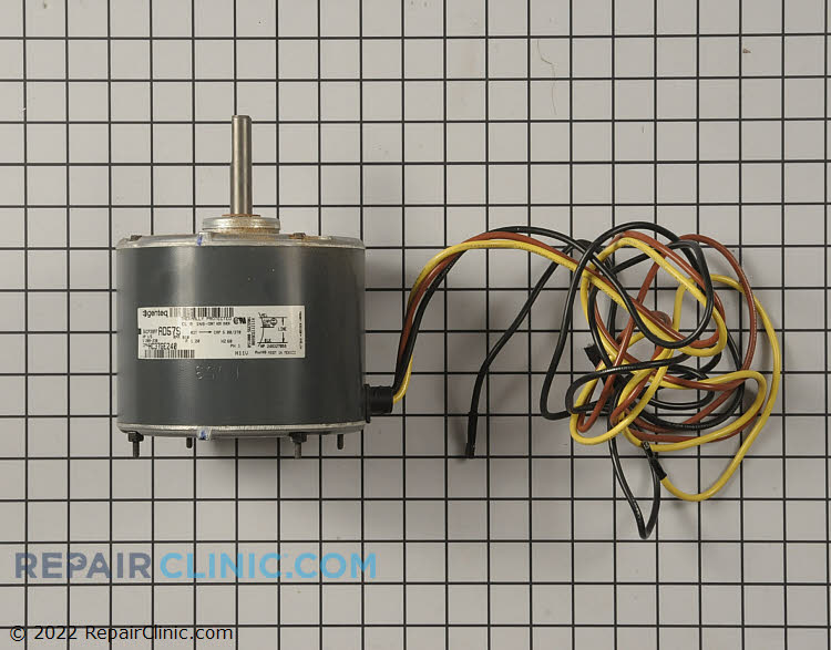 Condenser Fan Motor 1178000 Alternate Product View
