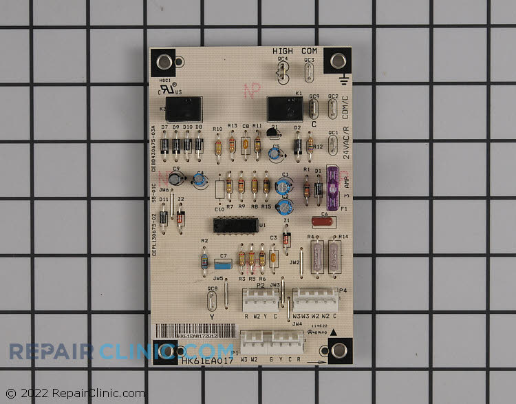 Control Board 1177026 Alternate Product View
