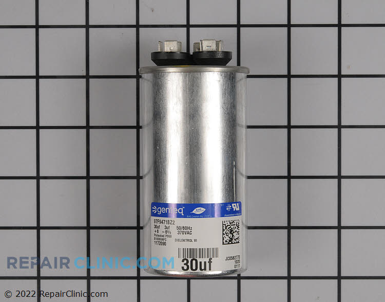 Dual Run Capacitor 1172090 Alternate Product View