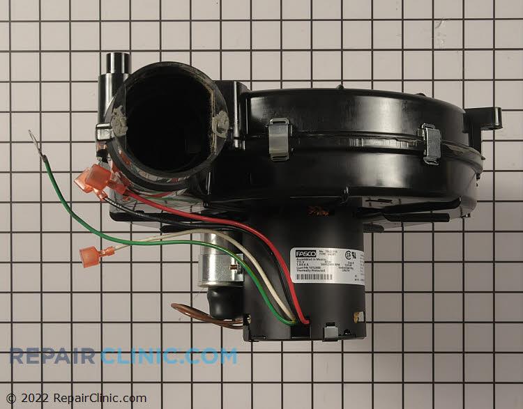 Blower Motor 1012088 Alternate Product View