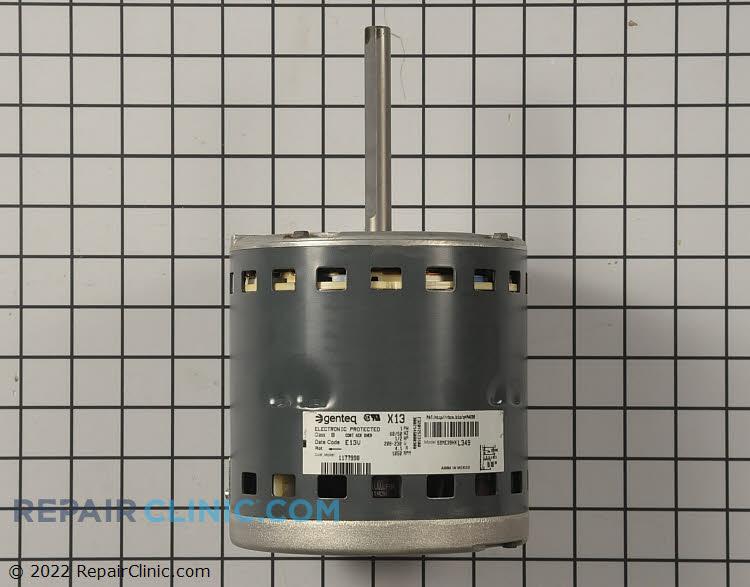 Blower Motor 1177998 Alternate Product View