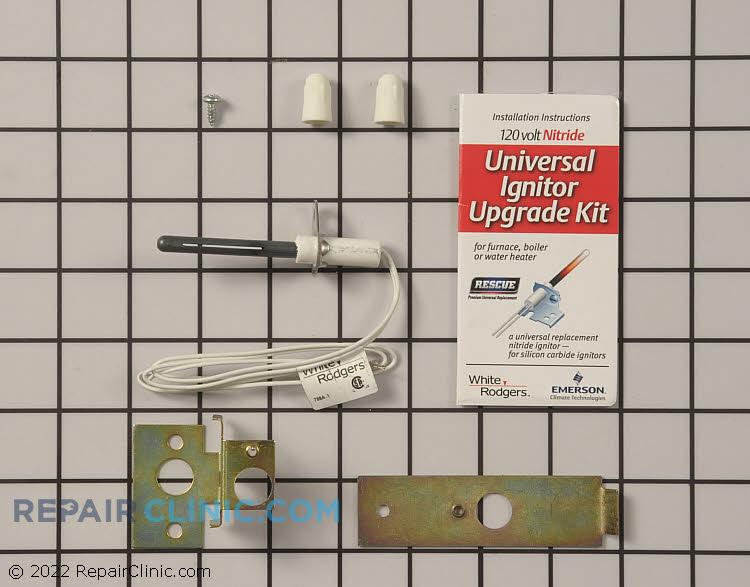 Universal Nitride igniter upgrade kit