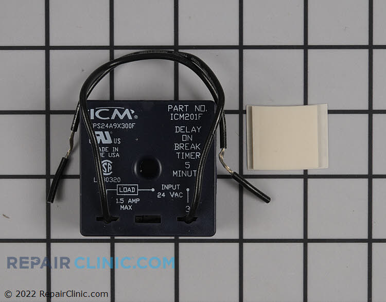 Timer ICM201F Alternate Product View