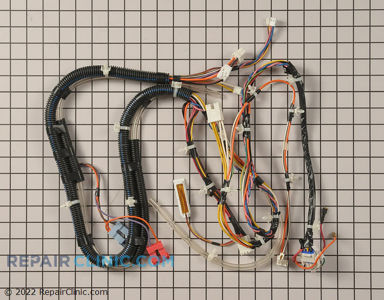 Wire Harness WH19X10085 Alternate Product View