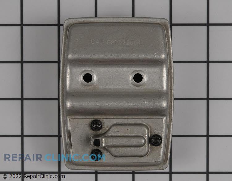 Muffler 300748018 Alternate Product View