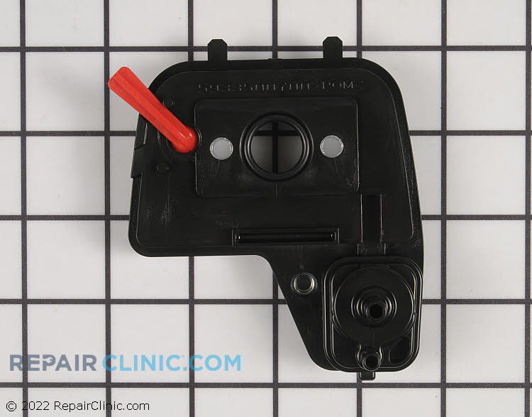 Air Filter Housing 125468-0 Alternate Product View