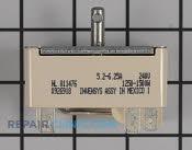 Switch - Part # 4546218 Mfg Part # WS01F01652